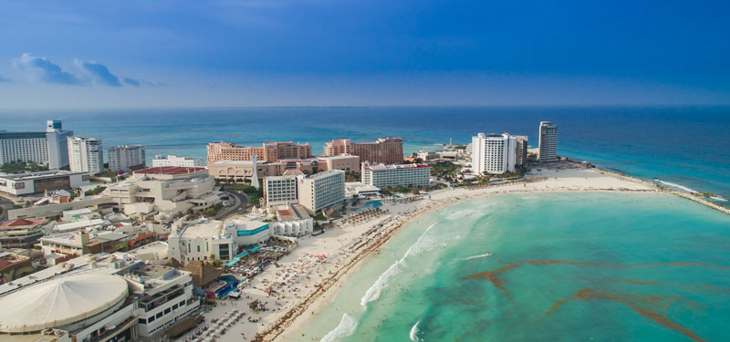 Cancun All Inclusive Spring Break