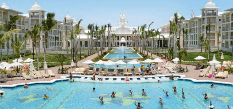 Punta Cana Hotels for Spring Break