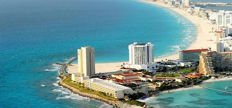Cancun Spring Break 2017