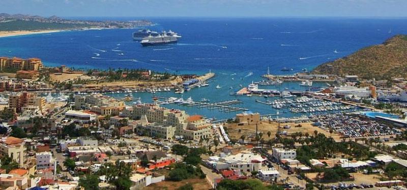 Comparing Cabo San Lucas and San Jose del Cabo