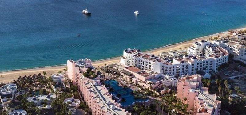 Medano Beach – Cabo