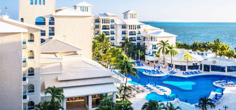 Occidental Costa Real Cancun