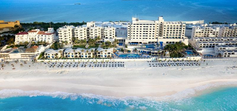 Occidental Tucancun Cancun