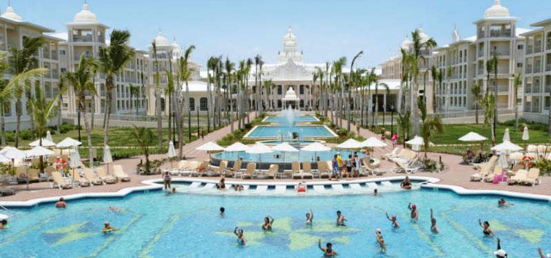 Punta Cana Hotels for Spring Break