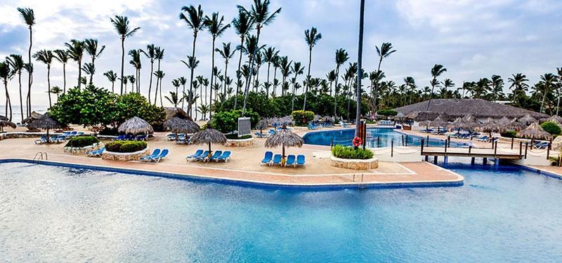 Sirenis Punta Cana