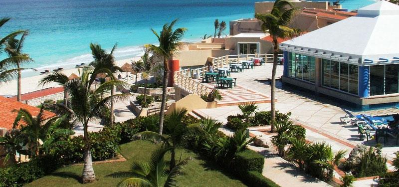 Solymar Cancun